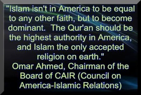 cair statement