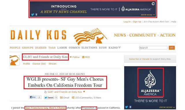 Cognitive dissonance, thy name is Liberalism ... Daily Kos