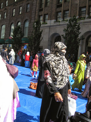 Muslim Day 14