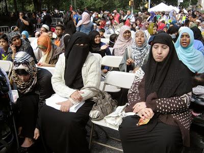 Muslim Day 16