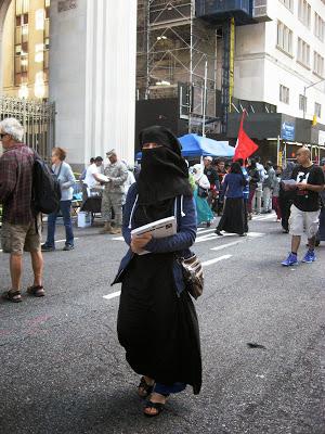 Muslim Day 17