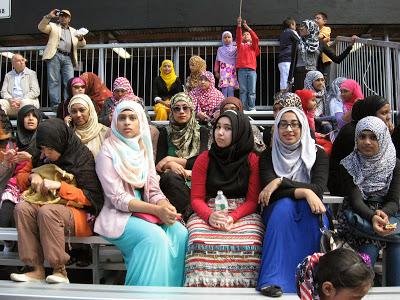 Muslim Day 19