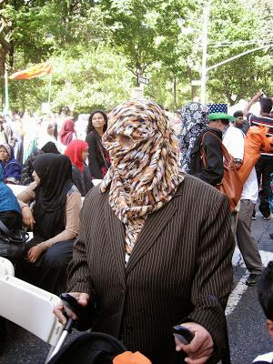 Muslim Day 20