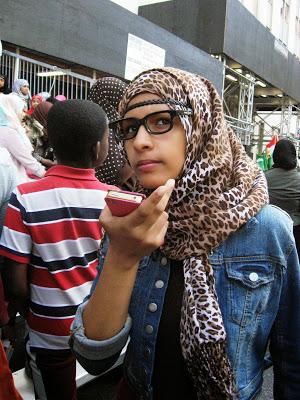 Muslim Day 21