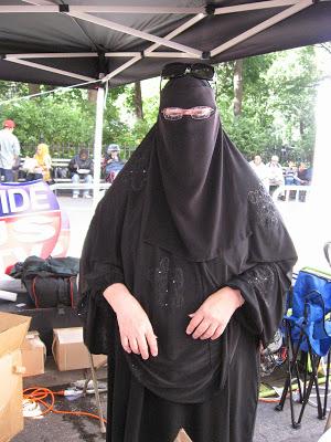Muslim Day 45