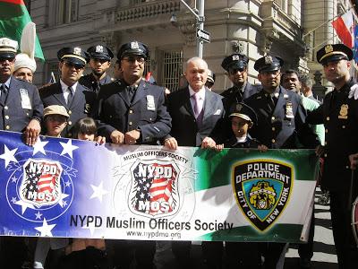 Muslim Day 9