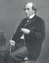 disraeli 2