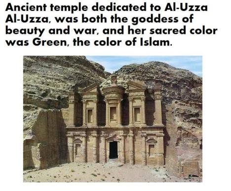 Islam Pre Islam 13