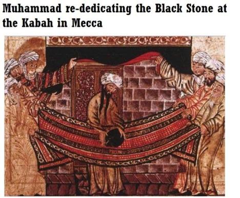 Islam Pre Islam 6