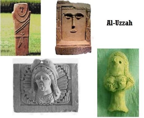 Islam Pre Islam 9