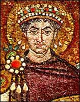 emperor-justinian