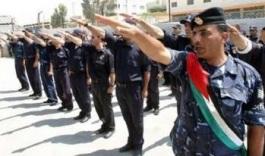 Hamas Nazi Salute