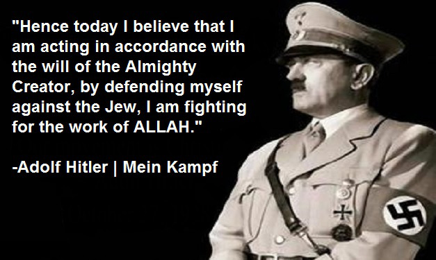 an analysis of the adolf hitlers work mein kampf — adolf hitler, mein kampf a psychological analysis of adolph hitler: though murray's work is neither referenced in langer's ebook nor in the hitler's.