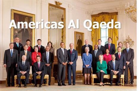 america al qaeda members