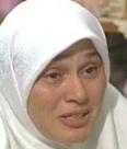 Muslim Sisterhood Leader: Jihan Halafawi.