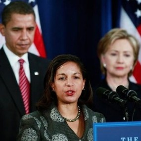 Obama, Hillary, and Rice helped by Muslim AP reporter on 9/11/12.