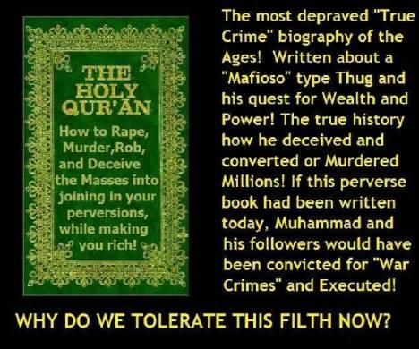 true quran