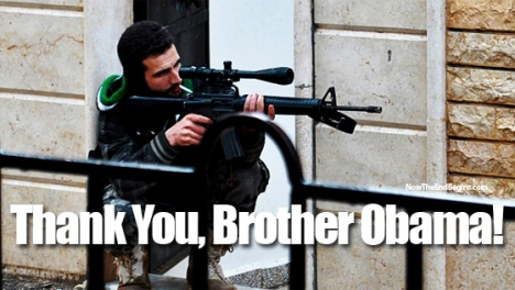 obama-signs-secret-pact-supporting-syrian-rebel-army 6