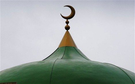 To comply with sharia law, Islamic investors are forbidden to receive interest Photo: John Robertson