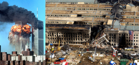 WTC-and-Pentagon-on-9-11