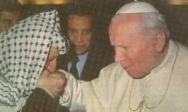 arafat-kiss