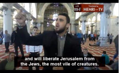 muslim-preacher