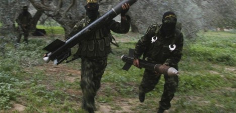 muslim rockets