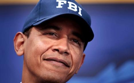 OBAMA FBI